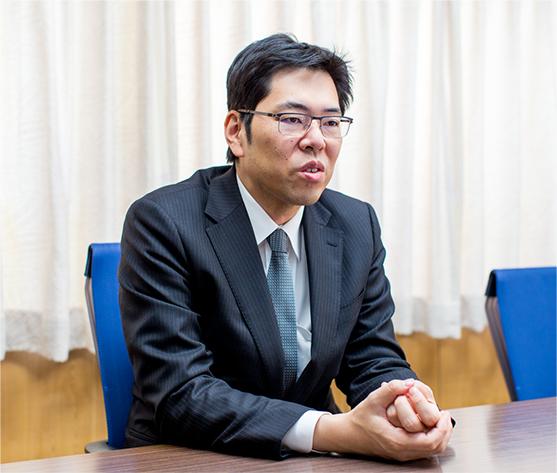 株式会社ケー・シー・シー・テック 代表取締役社長 姫野泰宏